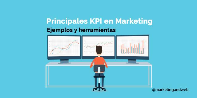 ¿Qué es un KPI en marketing y para qué sirve? Ejemplos básicos