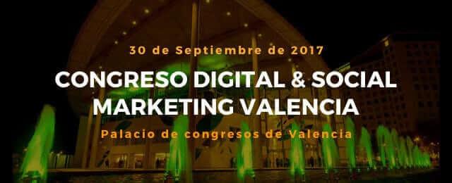 congreso marketing digital valencia