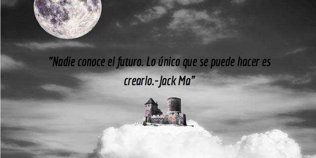 jack ma suena frase motivacion