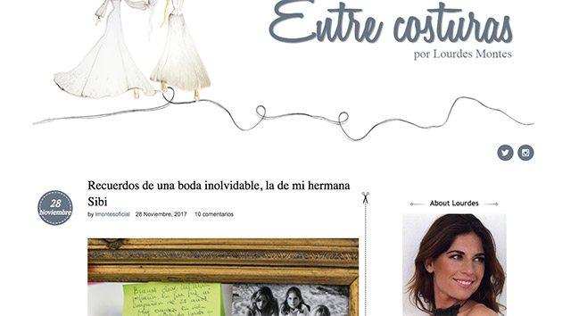 Blog de Lourdes Montes