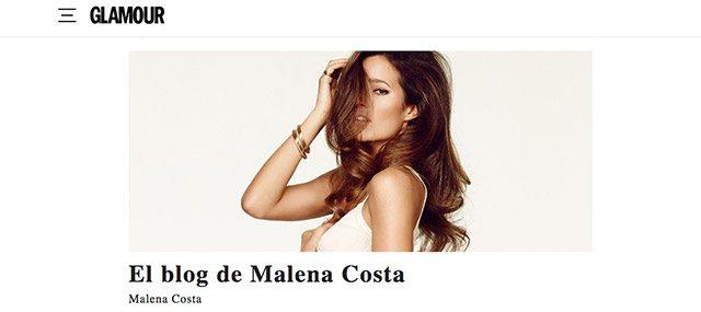 El Blog de Malena Costa